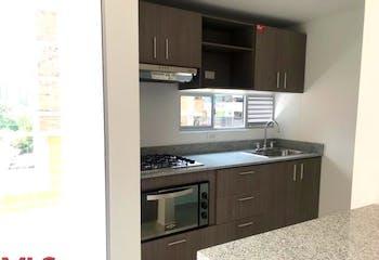 Aluna, Apartamento en venta en Las Antillas de 3 alcobas