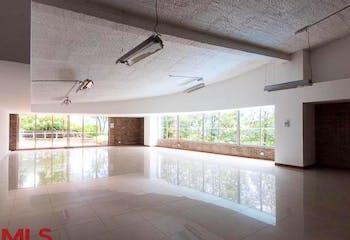 Bahía Alta, Apartamento en venta en Los Balsos de 3 alcobas