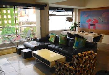 Apartamento en venta en Las Aguas de 120m² con Gimnasio...