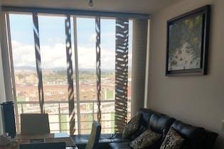 Apartamento en venta en Bosa La Independencia de 55m² con Solarium...