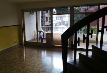Casa en Cristro Rey, Guayabal - 205mt cinco alcobas, balcón