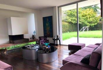 Casa en Los Arrayanes, 4 habitaciones - 495 mt2.