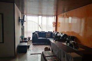 Apartamento en venta en Techo, 61m²