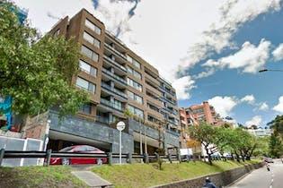 Apartamento en Los Rosales, Chico - 154mt, tres alcobas, terraza