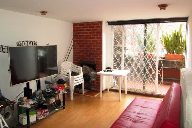 Portada Apartamento En Venta En Bogota San Gabriel-Usaquén