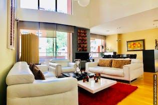 Apartamento Reserva de la Sierra - San Gabriel del Norte, cuenta con cuatro habitaciones