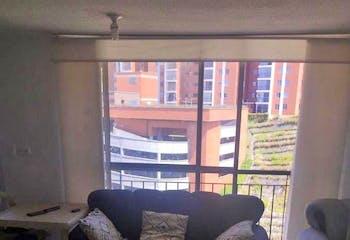Apartamento en venta en Calasanz, 46m² con Gimnasio...