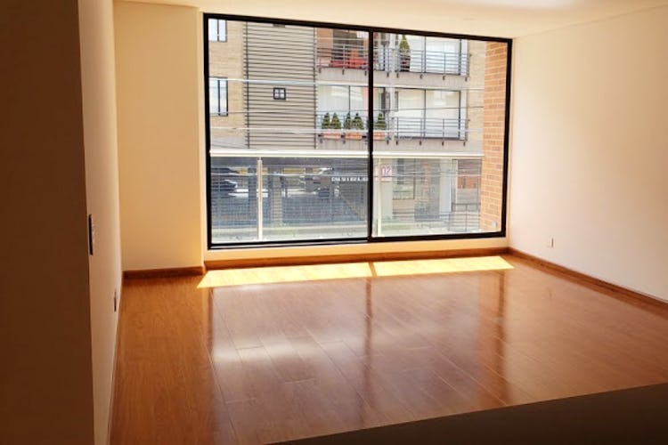 Portada Apartamento en Pasadena, con 3 habitaciones y terraza - 134,42 mt2.