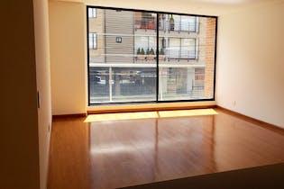 Apartamento en Pasadena, con 3 habitaciones y terraza - 134,42 mt2.