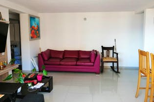 Apartamento en San German, Robledo con 3 habitaciones, piso 19 - 67 mt2.