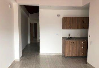 Apartamento en venta en Samaria, 62m²