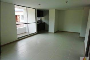 Apartamento en venta en Las Antillas de 67m² con Bbq...