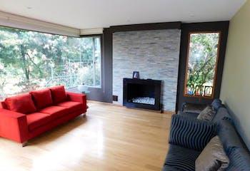 Casa de 336m2 en Altos de Suba. Bogotá - de dos niveles
