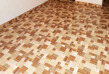 Apartamento en Pinos de Lombardia, Suba - 40mt, dos alcobas,
