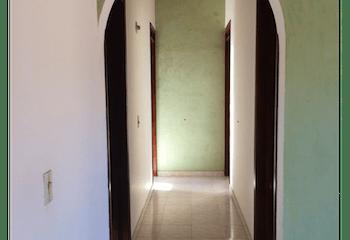 Apartamento en San Antonio Norte, Verbenal - 70mt, tres alcobas