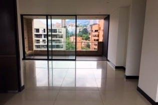 Apartamento en venta en Los Balsos 164m² con Gimnasio...