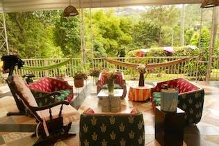 Finca en La Vega, Cundinamarca con 3 habitaciones - Lote 7000 mt2.