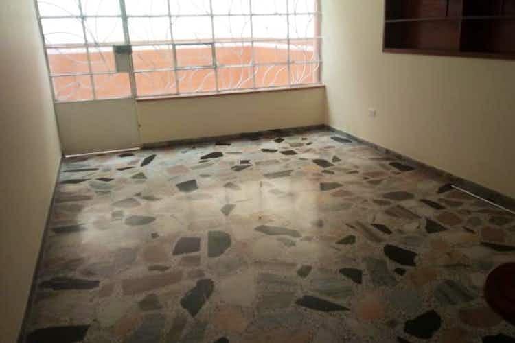 Portada Casa en Quinta Mutis, Barrios Unidos -