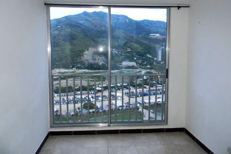 Portada Apartamento en Niquia - Bello, cuenta con tres habitaciones.