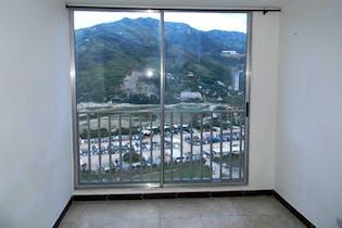 Apartamento en Niquia - Bello, cuenta con tres habitaciones.