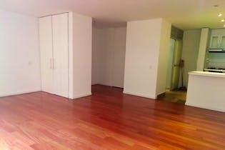 Apartamento en venta en El Virrey 91m²