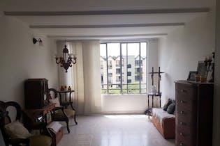 Apartamento en Milan - Envigado, cuenta con tres habitaciones