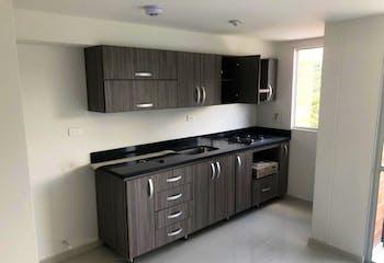 Apartamento en La Estrella - La estrella, cuenta con dos habitaciones