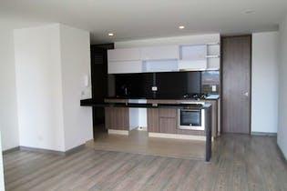Apartamento en venta en Las Villas de 3 habitaciones