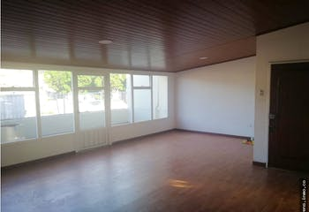 Apartamentos en Galerias, Teusaquillo - Tres alcobas