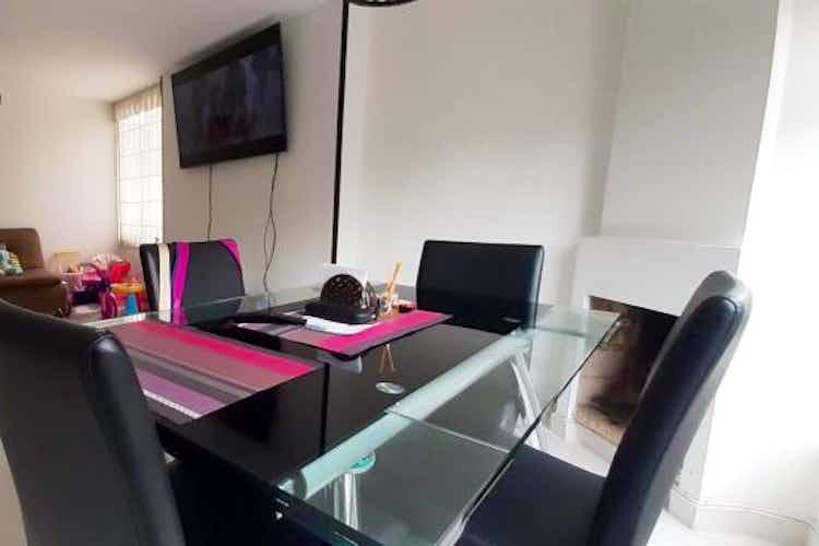Portada Apartamento de 80m2 en el Contador, Bogotá - con tres habitaciones