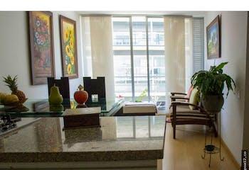 Apartamento de 64m2 en Hayuelos, Bogotá - con tres habitaciones