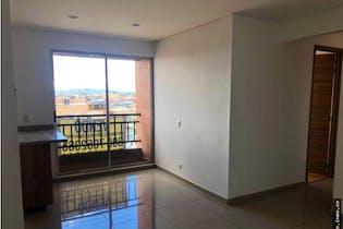 Apartamento en venta en Casco Urbano Mosquera de 3 habitaciones