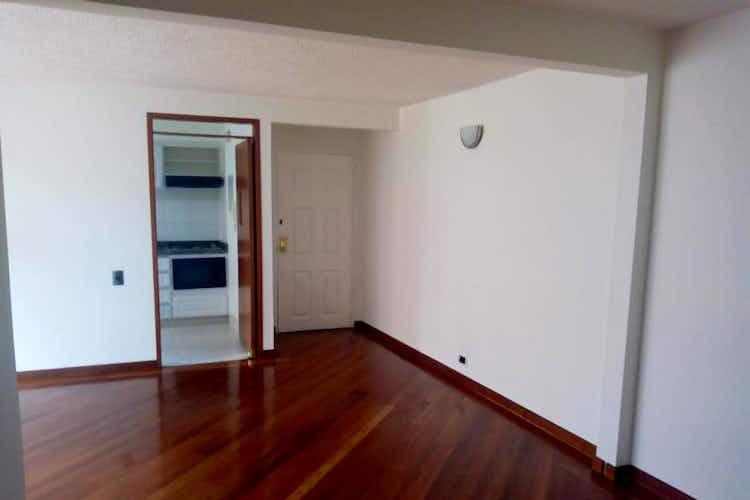 Portada Apartamento en Salitre Oriental, Teusaquillo - Tres alcobas