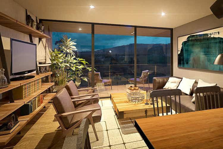 Portada Olive Living Suites