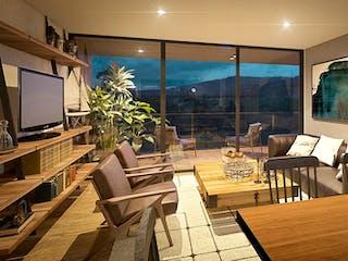 Olive Living Suites, proyecto de vivienda nueva en Alto de Las Palmas Indiana, Envigado