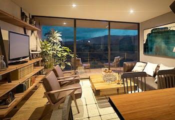 Olive Living Suites, venta en Alto De Las Palmas Indiana de 1-3 hab.