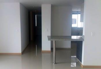 Apartamento en venta en El Esmeraldal, 85m² con Piscina...