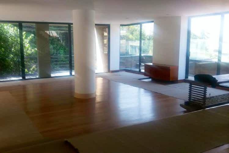 Portada Apartamento en Chico Reservado, Chapinero - Tres alcobas