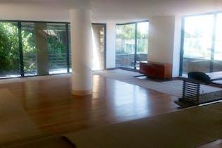 Apartamento en Chico Reservado, Chapinero - Tres alcobas