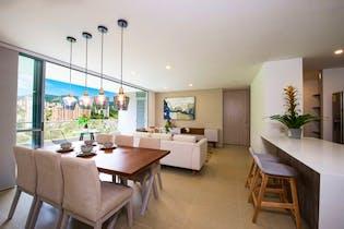 Ceylán 34, Apartamentos en venta en Los Balsos 108m²