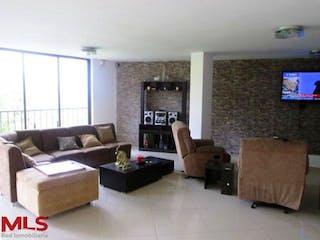 San Jose, casa en venta en Sabaneta, Sabaneta