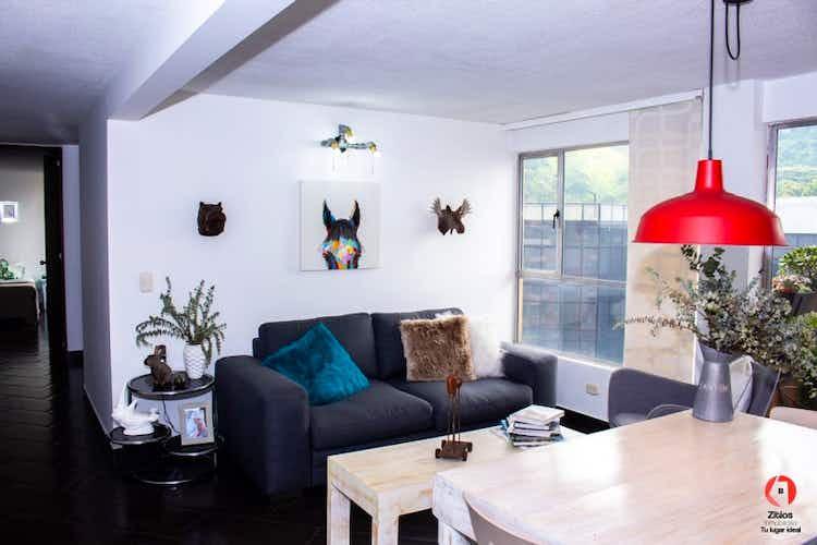 Portada Apartamento en Loma de San Julian, San Diego - Tres alcobas