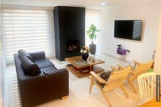 Apartamento en venta en San Patricio de 127m²