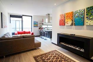 Apartamento en venta en La Calleja 82m² con Gimnasio...