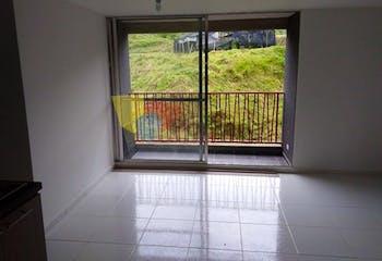 Apartamento en venta en Santa María, 55m²