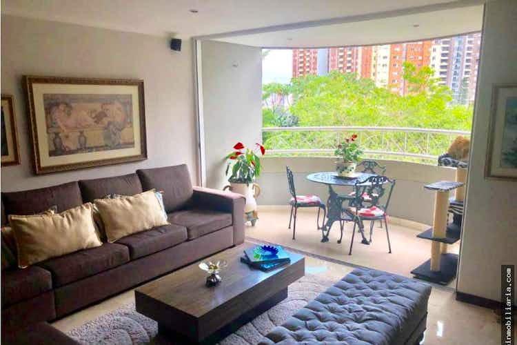 Portada Apartarmeto en El Poblado, Provenza con 4 habitaciones y balcón - 154 mt2.