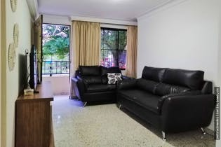Casa en Robledo, Bello Horizonte con 3 habitaciones y balcón - 106 mt2.