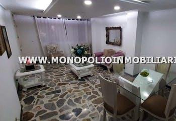 Apartamento en consquistadores - 219 mts, 1 parqueadero.