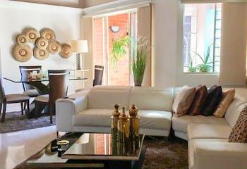Apartamento en venta en Loma De Los Bernal 220m²