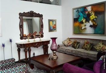 Apartamento en venta en El Poblado de 3 alcobas
